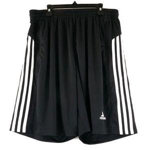 Adidas Climalite panel Short w/ pockets